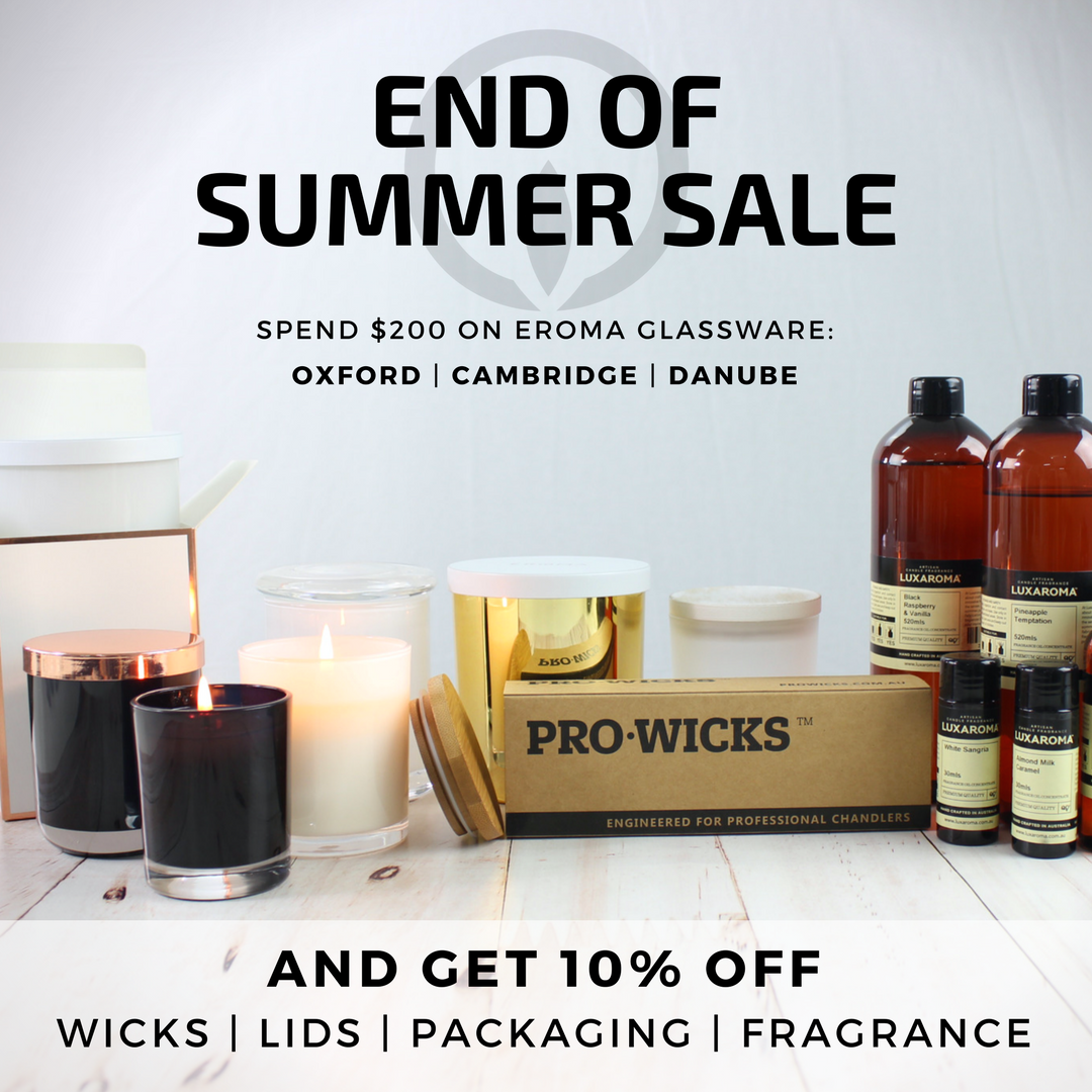 eroma end of summer sale