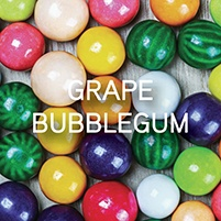 GRAPE-BUBBLEGUM