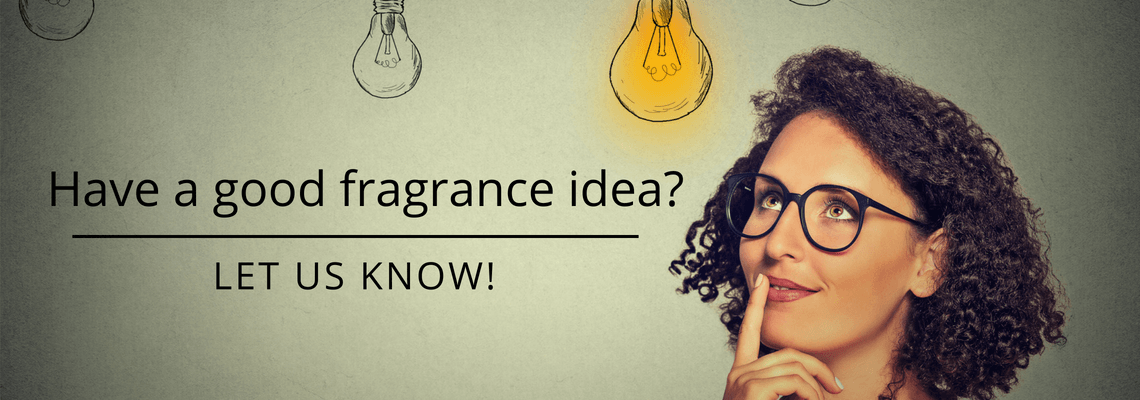 suggest a fragrance